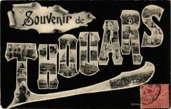 Souvenir de Thouars - Thouars