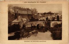 Chateau de Thouars - Thouars