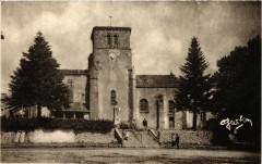 Azay-sur-Thouet (D S.) - L'Eglise (Xvi siecle) - Azay-sur-Thouet