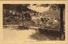 Olmeto - Vue Generale Corsica - Corse - Olmeto