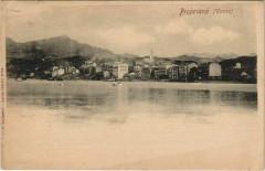Propriano - Vue Generale Corsica - Corse - Propriano