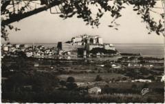 Calvi vue generale Corsica - Calvi