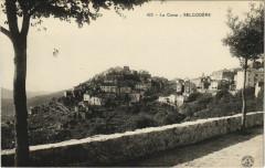 Belgodere - Vue Generale Corsica - Corse - Belgodère
