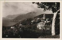Pino - Cap Corse - Vue Generale Corsica - Corse - Pino