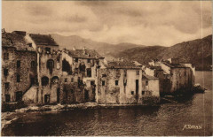 Saint-Florent - Vue - View Corsica - Corse - Saint-Florent