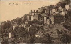 Oletta - Vue Generale Corsica - Corse - Oletta