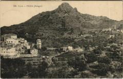 Pigna - Balagne - Vue Generale Corsica - Corse - Pigna