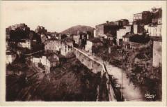 Belgodere - Cours Saint-Jean Corsica - Corse - Belgodère