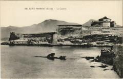 Saint-Florent - La Caserne Corsica - Corse - Saint-Florent