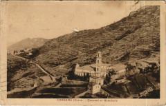 Corbara - Couvent et Hotellerie Corsica - Corse - Corbara