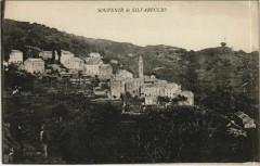 Silvareccio - Vue Generale Corsica - Corse - Silvareccio