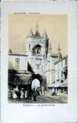 Ancienne Guyenne - Bordeaux La Grosse cloche 33 Bordeaux