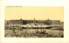 Ancienne Guyenne - Bordeaux Place Royale 33 Bordeaux