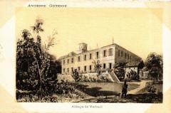 Ancienne Guyenne - Abbaye de Verteuil 33 Bordeaux