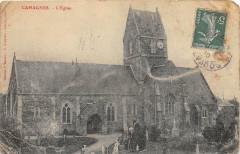 Cahagnes L'Eglise - Cahagnes