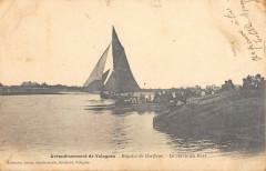 Arrondissement De Valognes Regates De Barfleur Sortie Du Port 50 Valognes