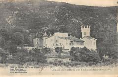 Domaine De Montbolo Par Amelie Les Bains - Montbolo