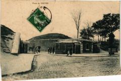 Porte de Vanves - Paris 14e
