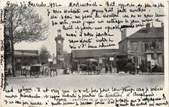 Abattoirs de la Villette - Paris 19e