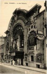 Le Bal Tabarin - Paris 9e