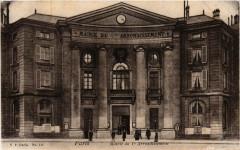 Mairie du Ve Arrondissement - Paris 5e