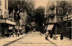 Le Perreux-sur-Marne - Le Centre - Avenue Ledru-Rollin 94 Le Perreux-sur-Marne