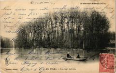 Maisons-Alfort - Ile d'Enfer - Les sept Arbres 94 Maisons-Alfort