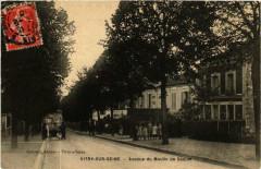 Vitry-sur-Seine Avenue du Moulin de Saquet 94 Vitry-sur-Seine