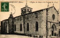 Mornant - L'Eglise 69 Mornant