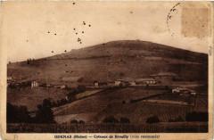 Odenas - Coteaux de Brouilly 69 Odenas