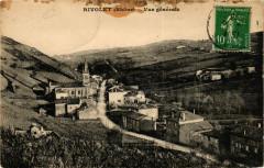 Rivolet - Vue générale - Rivolet