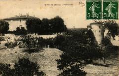 Rivolet - Pierrefilant - Rivolet