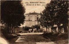 Mornant - Avenue de la Gare 69 Mornant
