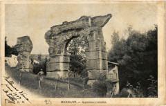 Mornant - Aqueducs Romains 69 Mornant