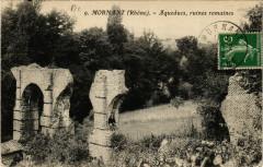 Mornant - Aqueducs - Ruines Romaines 69 Mornant