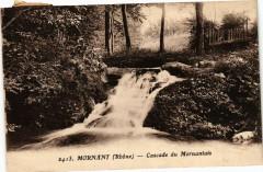 Mornant - Cascade du MORNANTais 69 Mornant