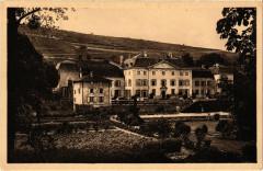 Odenas - Le Chateau - La Chaize 69 Odenas