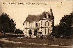 Mornant - Grand-Val - Petit Chateau 69 Mornant