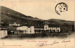 Sail-sous-Couzan Hotel des Roches 42 Sail-sous-Couzan
