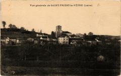 Vue générale de Saint-Priest-la-Vetre - Saint-Priest-la-Vêtre