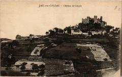 Sail-sous-Couzan Chateau de Couzan 42 Sail-sous-Couzan