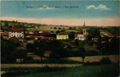 Saint-Quentin-Fallavier - Vue générale - Saint-Quentin-Fallavier