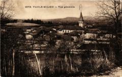 Vaulx-Milieu - Vue générale - Vaulx-Milieu