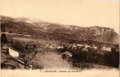 Coublevie - Plateau du Grandratz - Coublevie