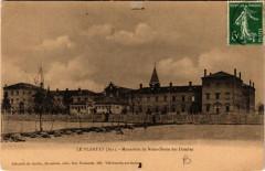 Le Plantay Monastere de N.-D. des Dombes - Le Plantay