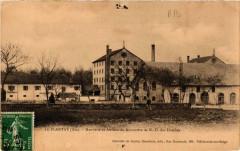 Le Plantay Meunerie et Ateliers du Monastere - Le Plantay