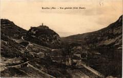 Rossillon Vue générale - Rossillon