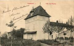 Tossiat Villa des Prairies - Tossiat