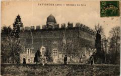 Savigneux Chateau de Juis - Savigneux