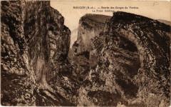Rougon Entrée des Gorges du Verdon Le Point Sublime - Rougon